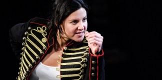 the story of Manuelita Sáenz