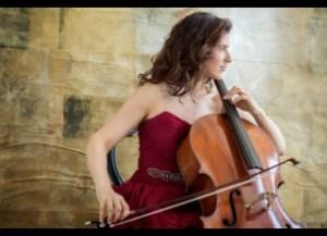 Inbal Segev, violonchelo (Israel/US) - Suites para violonchelo de Bach @ Teatro Mayor | Bogotá | Bogotá | Colombia