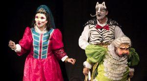 El Gato con Botas @ Teatro Nacional la Castellana | Bogotá | Bogotá | Colombia