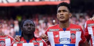 La Liga Águila, Junior de Barranquilla