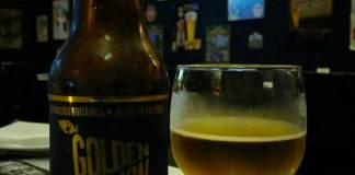 Golden Lion Cider