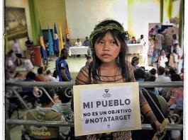 Tumaco Killings, thousands displaced