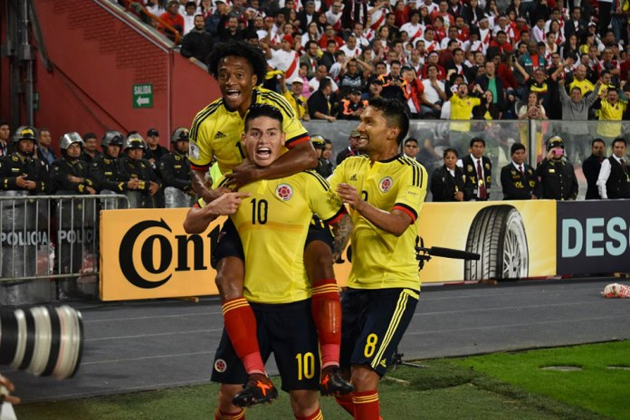 top ten memorable moments in Colombian sports