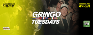 Gringo Tuesdays @ Vintrash Bar | Bogotá | Bogotá | Colombia