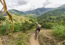 Mountain Bike Marathon World Championships