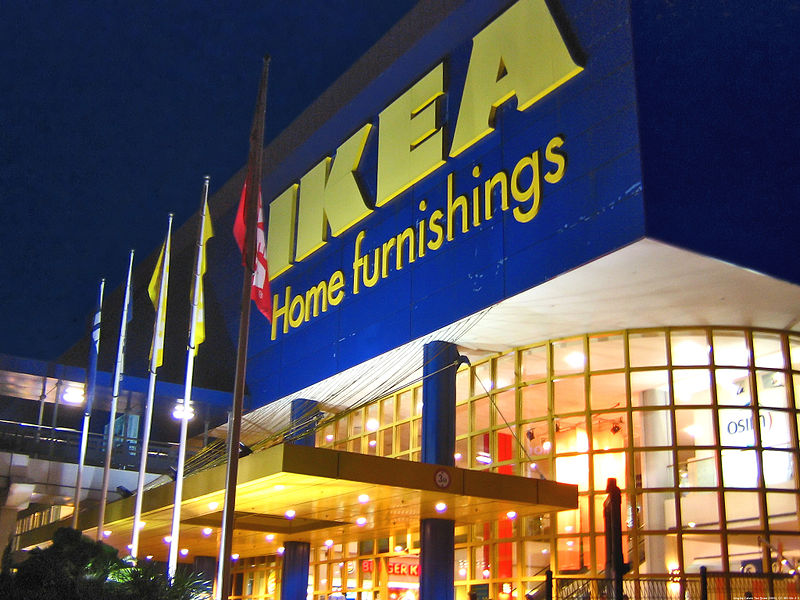 IKEA set to arrive in Colombia