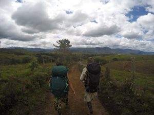 Searching for the Crystal Land: The Rainbow Gathering in Southern Colombia