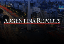 Argentina Reports