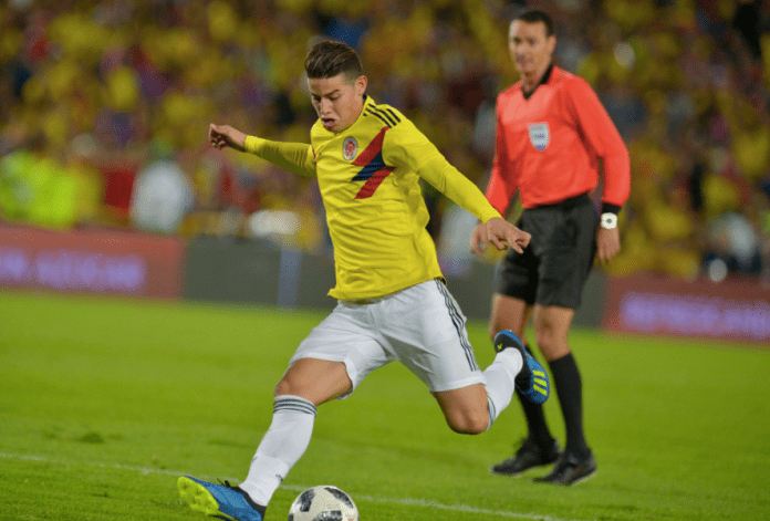 colombia egypt live blog