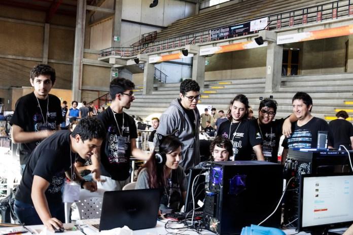 Global Game Jam, GGJ
