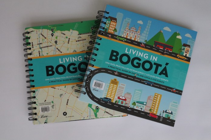 Living in Bogotá