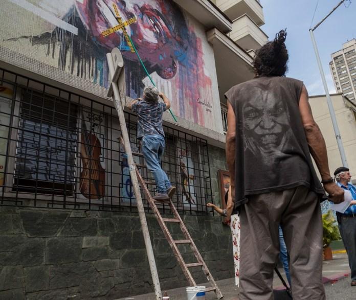 Cultural center Medellin