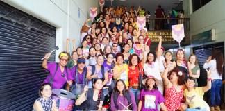 Estamos Listas Gender Politics Medellin