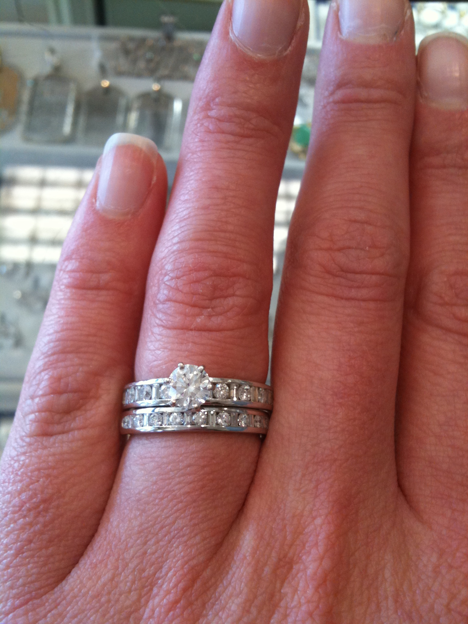Wedding Rings The Bohemian Bride