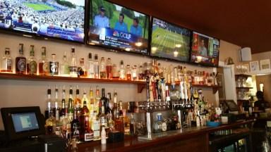 Bar #2