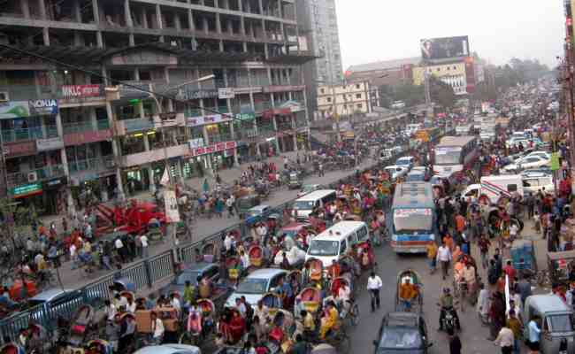 First Impressions My Solo Travels To Dhaka Bangladesh