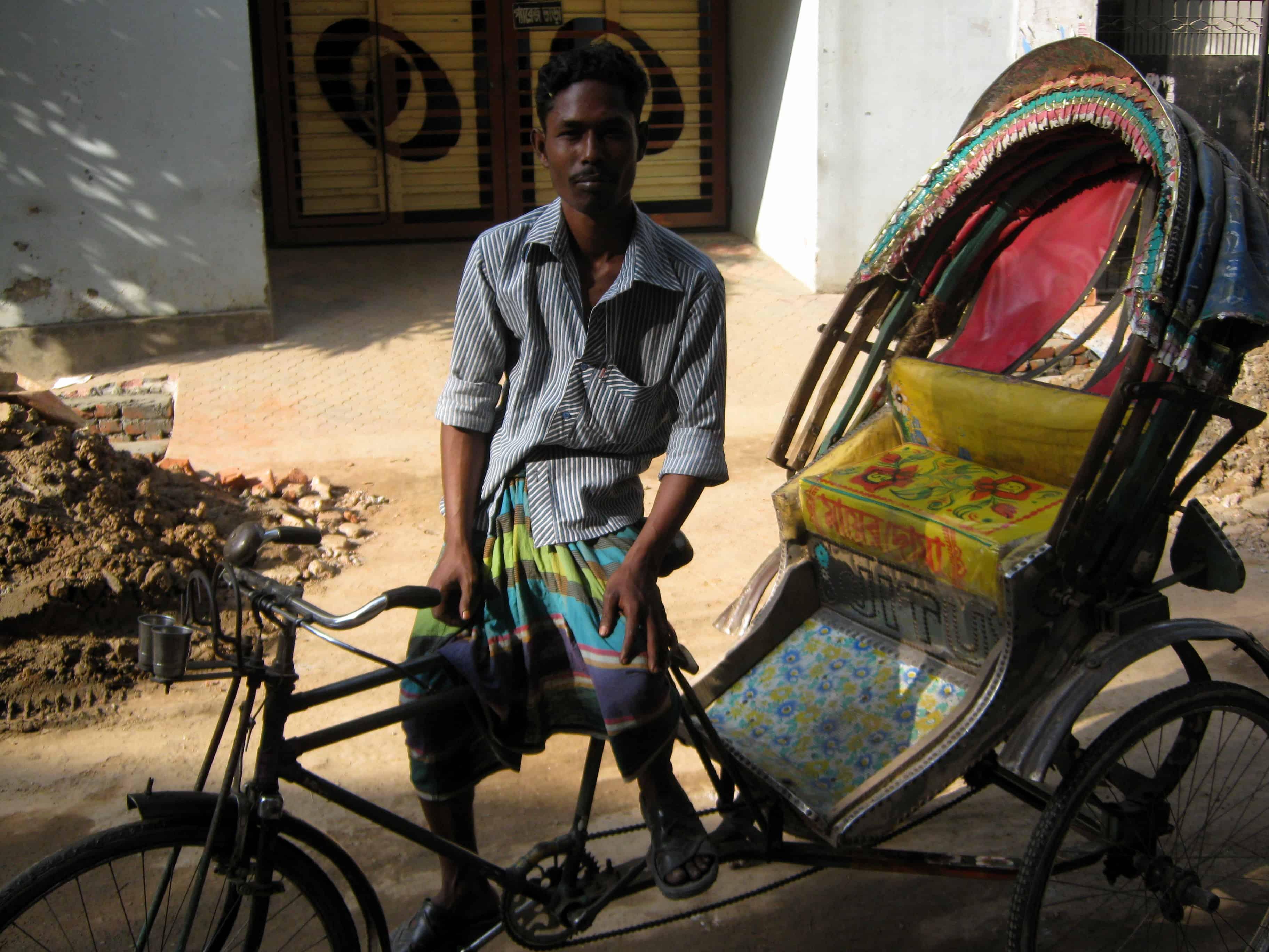 Bangladesh Travel Blog