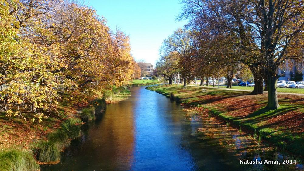 24 Hours in Christchurch: Things to do in Christchurch