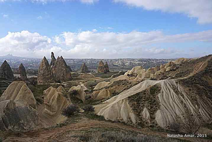 Reasons Why You Really Need To Go To Cappadocia