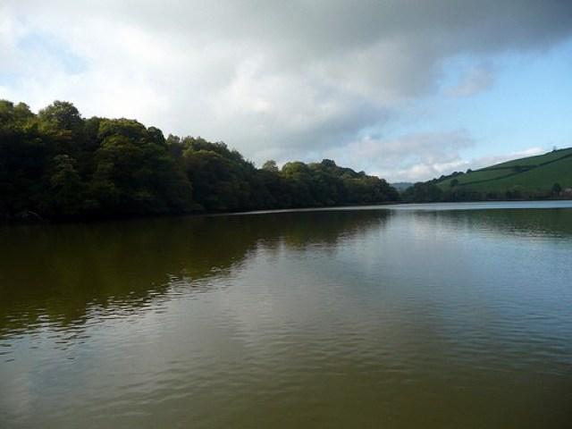 River dart- Outdoor Adventures in England
