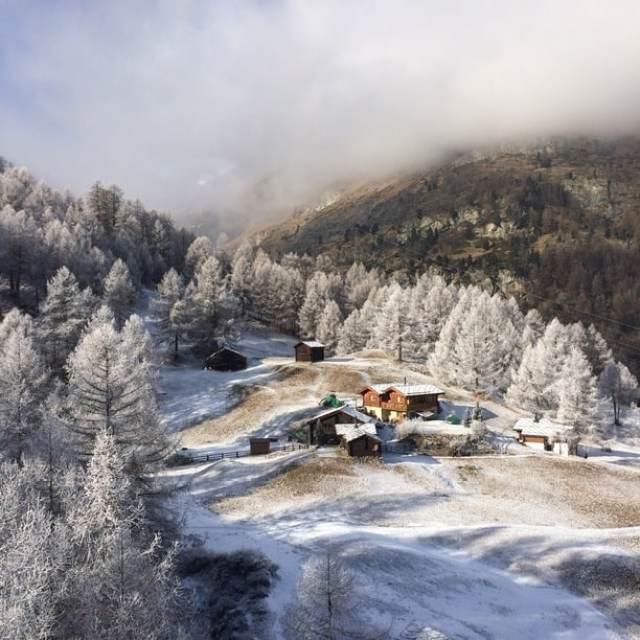 Zermatt Best Ski Resorts in The World