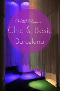Chic&basicbarcelona