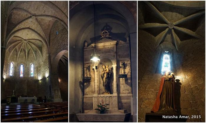 4-Sant Feliu De Guixols Monastery