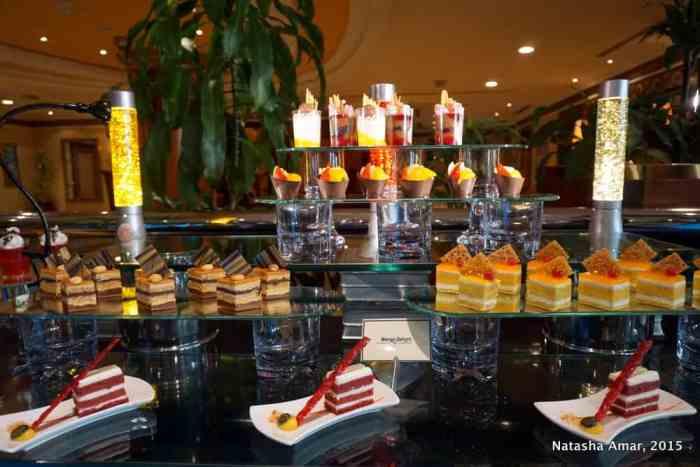 HOTEL REVIEW AL RAHA BEACH HOTEL ABU DHABI