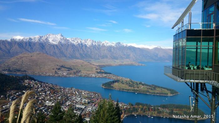 Top Things to do in Queenstown New Zealand