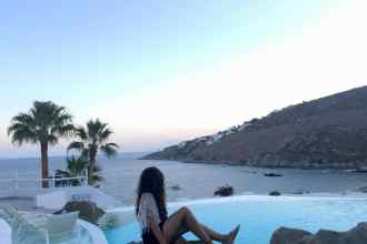 Mykonos Blu Grecotel Exclusive Resort Greece