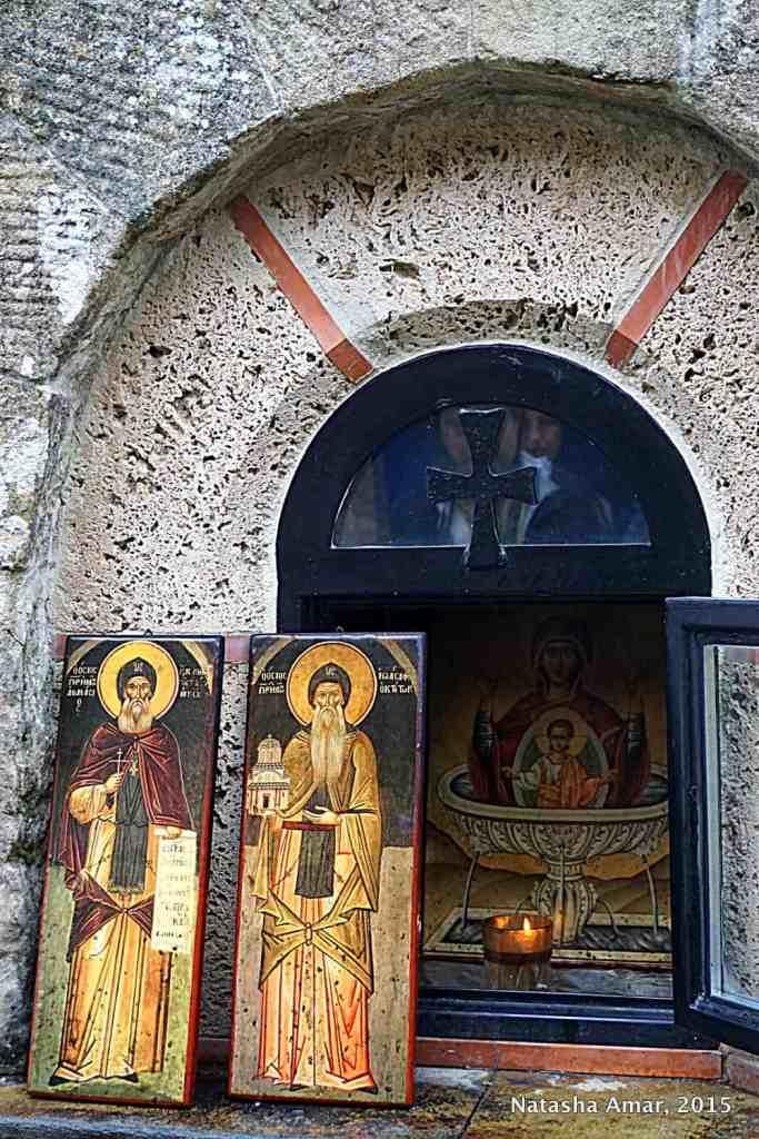 Meteora: The Mystical Monasteries of Greece
