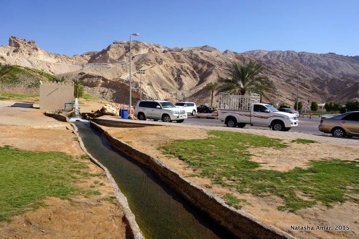 Top Things to do in Al Ain: Green Mubazzarah Jebel Hafeet