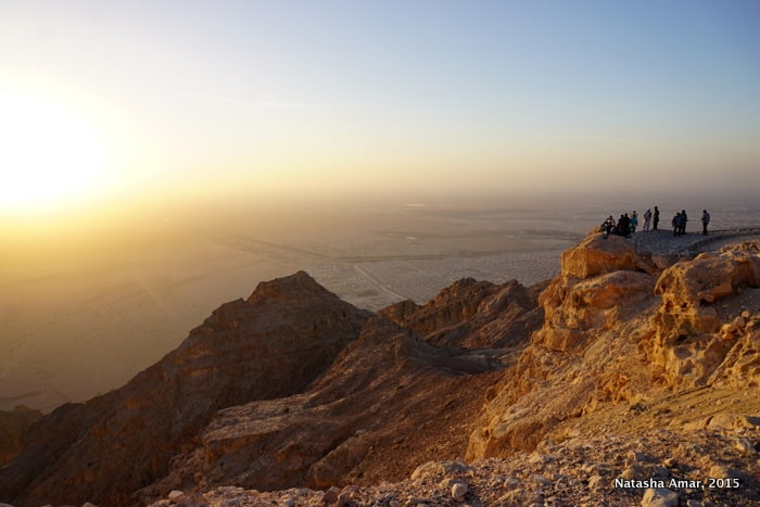 Top Things To Do in Al Ain: Visit Jebel Hafeet. This is among the best day trips from Dubai