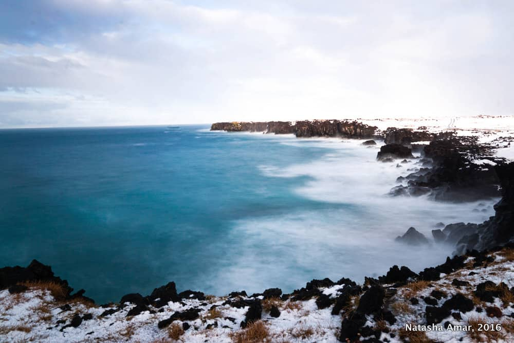 Ondverdarnes: Things you learn while traveling in Iceland