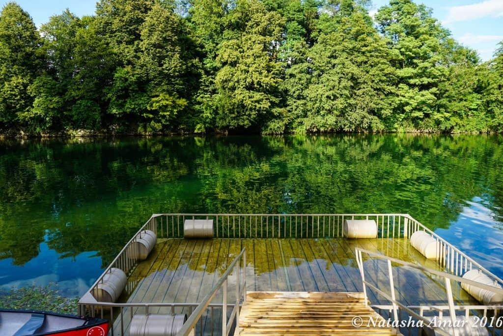 BIG BERRY Slovenia Glamping By River Kolpa