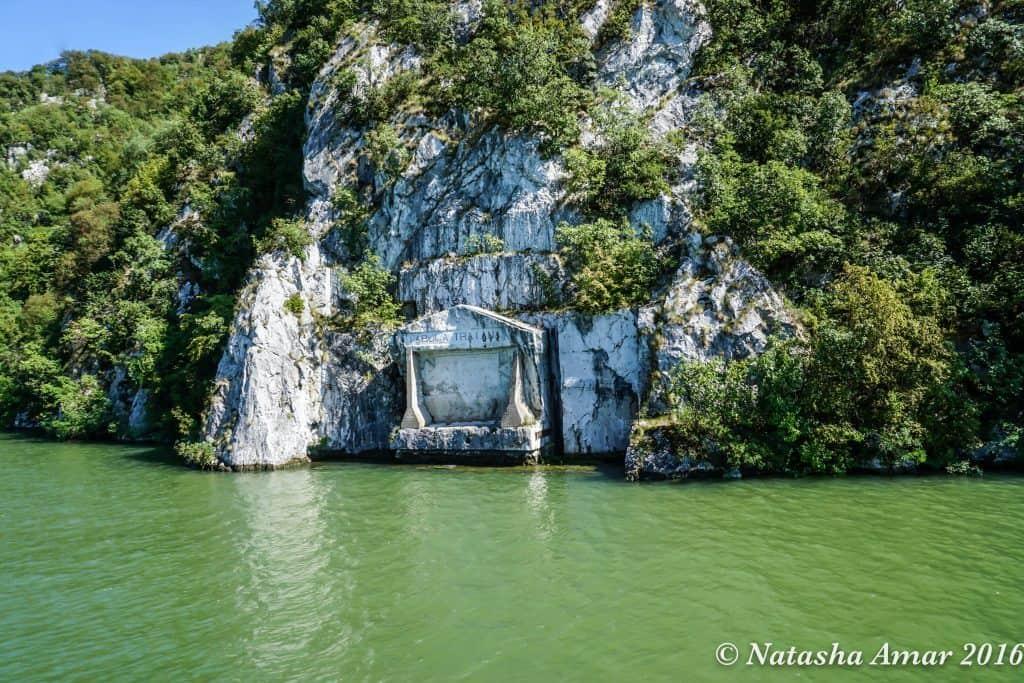 Tabula Traiana: An Iron Gate Cruise on the Danube in Serbia
