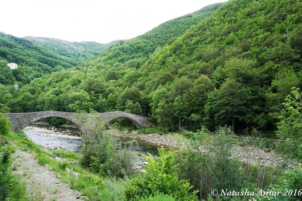 Alta Via Italy