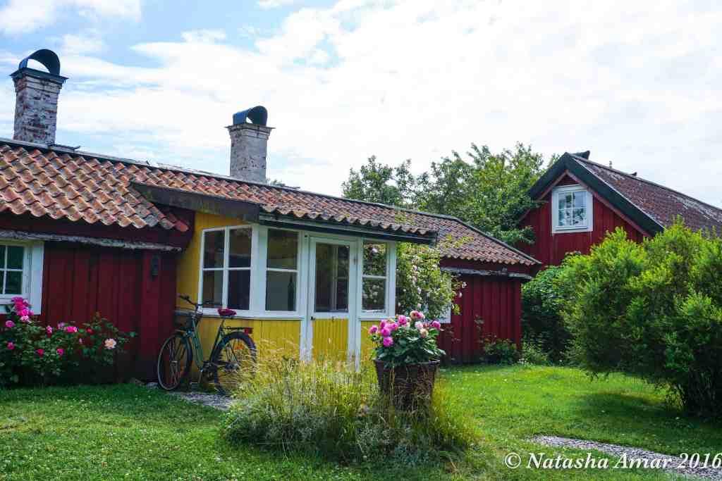 Utö Stockholm Archipelago