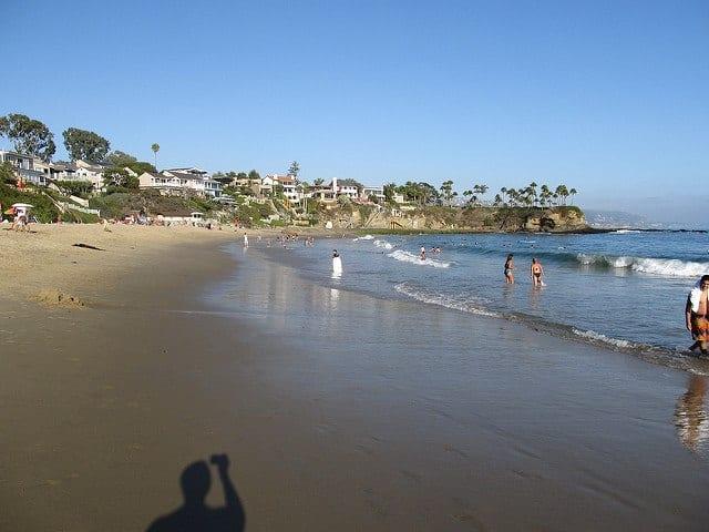 What to do in Anaheim Other Than Disneyland: Laguna Beach