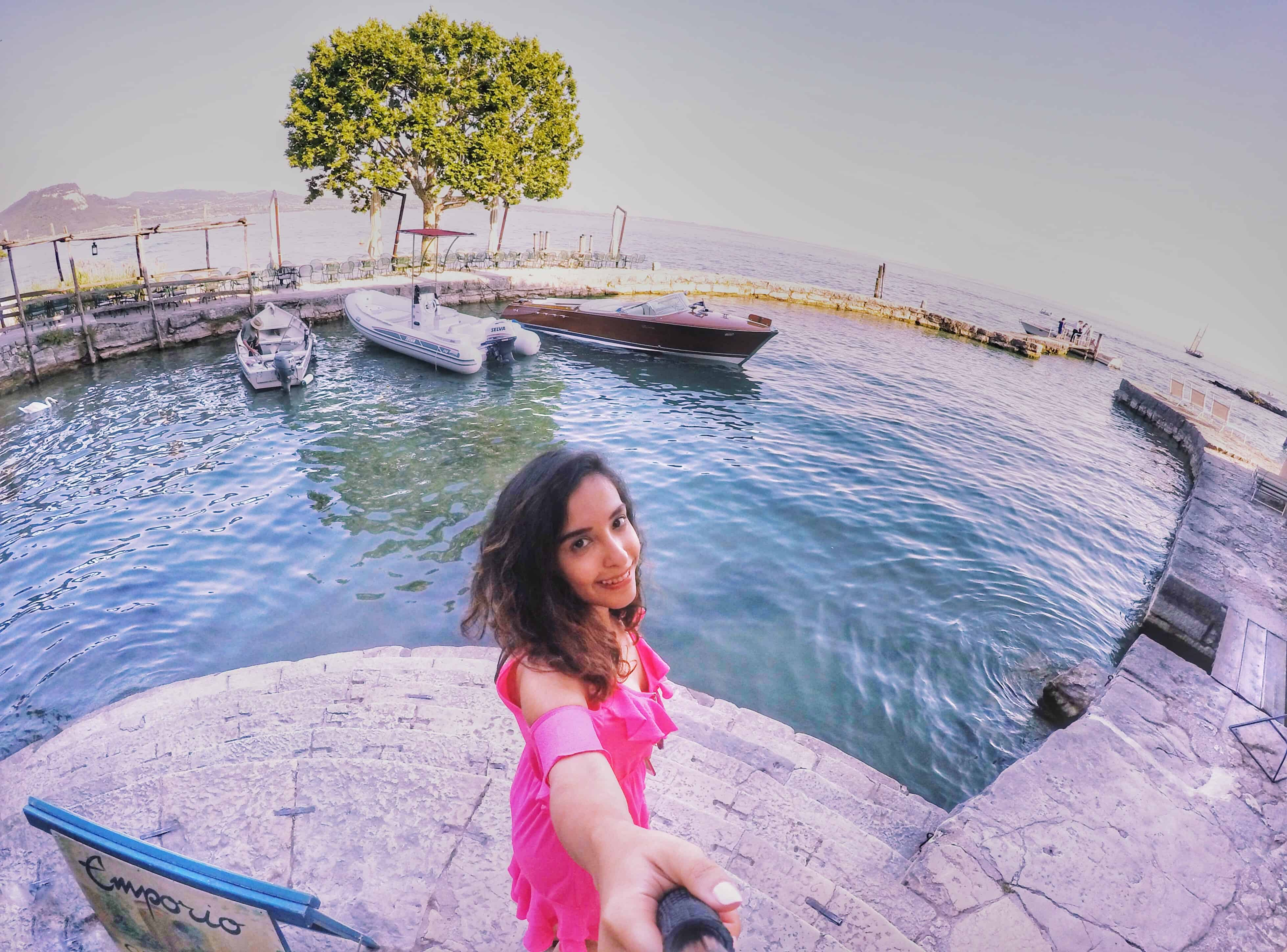 6 amazing places that are suitable for women traveling alone