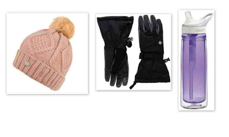 What to wear in Iceland in winter: Your complete Iceland packing list plus specifics such as the best boots, winter coat, thermal underwear, Iceland clothing and gloves for Iceland.