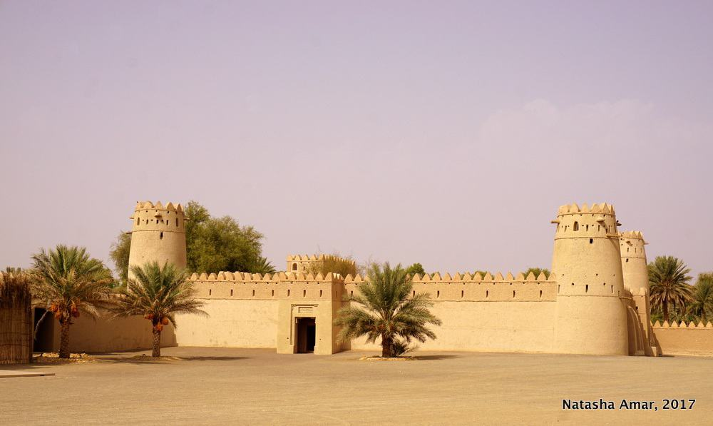 Top Things to do in Al Ain