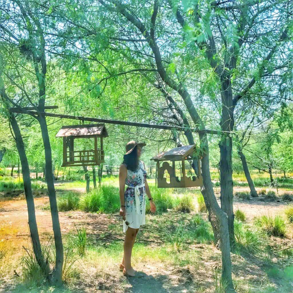 Anantara Al Sahel Villa Resort Sir Bani Yas Island