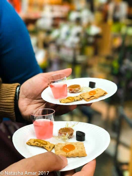 Copenhagen Food Tour: Specialties from Bornholm