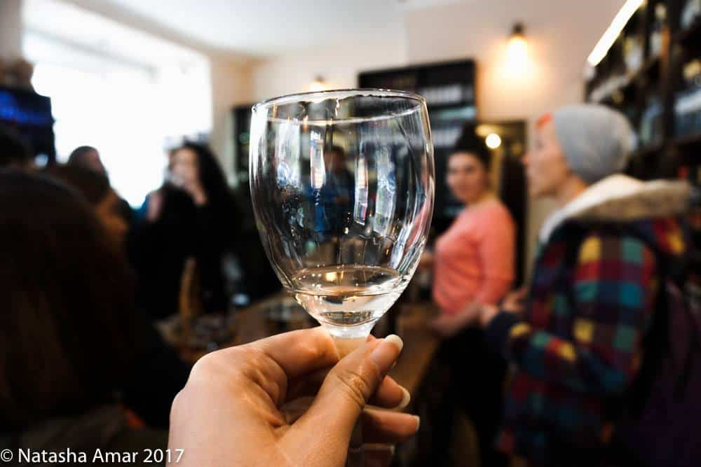 Things to do in Tbilisi: Wine tasting in Tbilisi