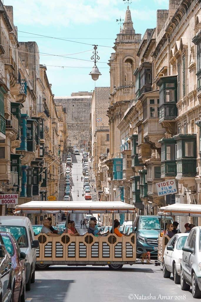 Best things to do in Valletta, Malta: What to see, do and attractions in the Baroque gem that is Valletta, the capital of Malta and the European Culture of Capital 2018 plus tips and recommendations to make the most of your trip. #Valletta