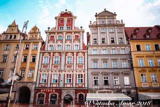 Top Things to do in Wrocław