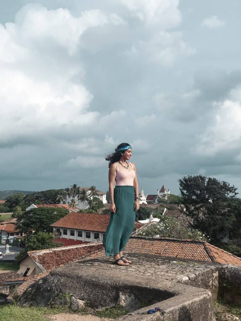 Things to do in South Sri Lanka