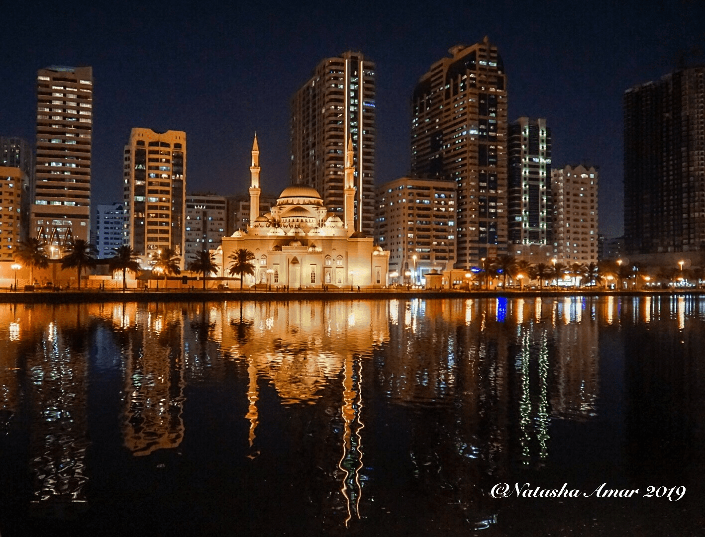 Spending Time in Sharjah: A 48-Hour Guide