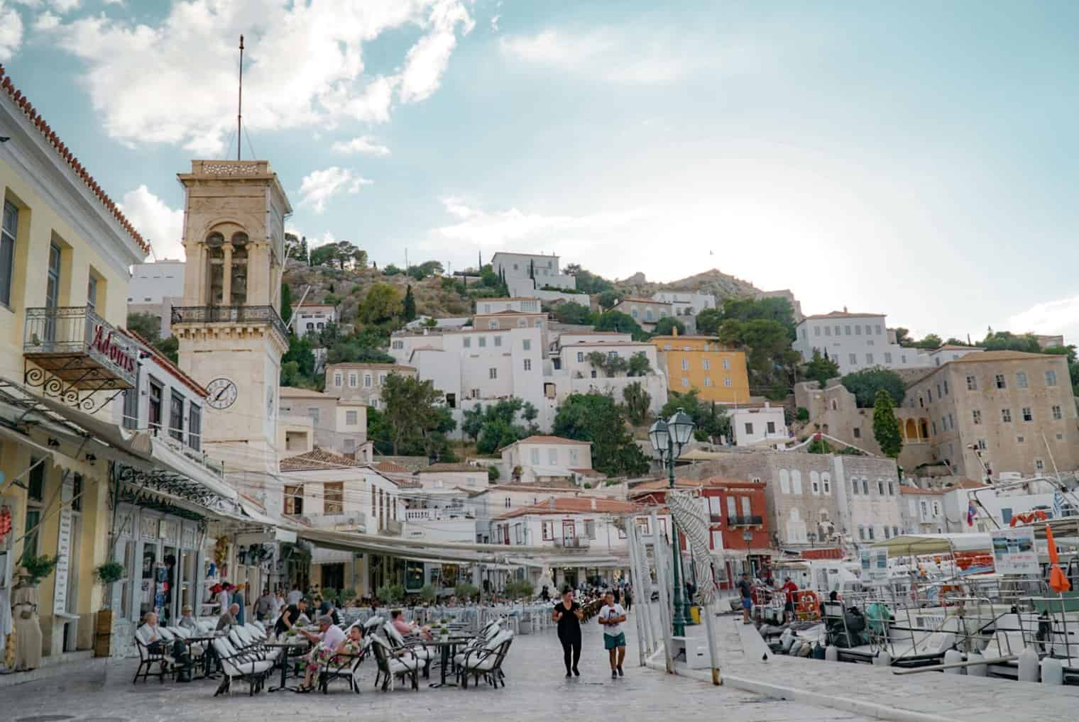 Spend 3 Days in Athens: What To Do & See on The Perfect Athens Itinerary